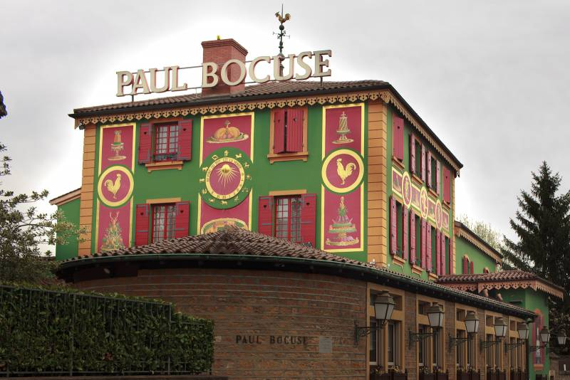 Photo of Legendary Chef Paul Bocuse Honoured in Monaco and other Monaco news