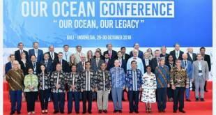 Дела княжеские: князь Монако на конференции по защите Мирового океана