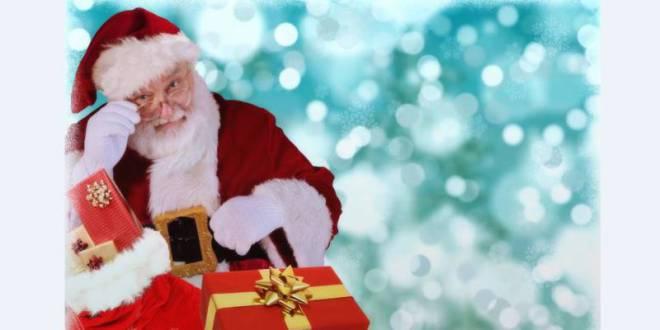В Монако начала работу почта Деда Мороза