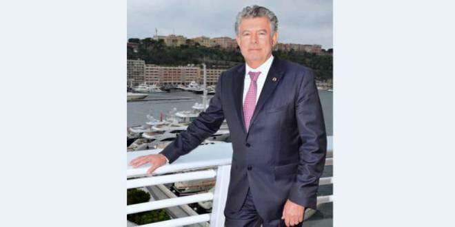 Monaco Words of Wisdom: Жоэль Бузу