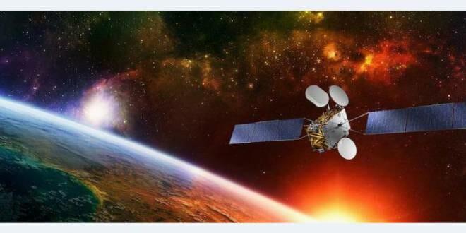 Космическая одиссея 2020: житель Монако сможет побывать за пределами Земли