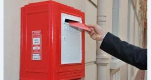 MC State News: новое почтовое отделение в Монако