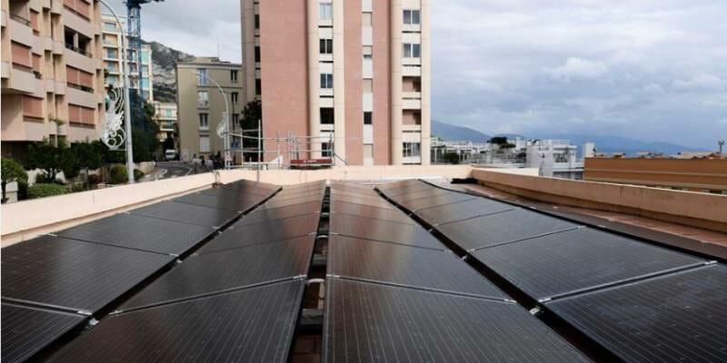 Монако инвестирует в солнечные источники электроэнергии