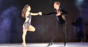 Танцоры клуба Монако ищут поддержку для участия в чемпионате мира