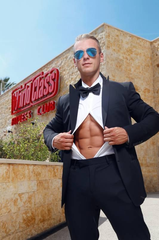 Три года на Лазурном берегу — World Class Monaco отмечает день рождения