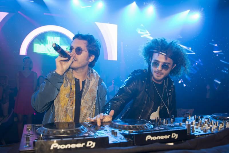Восторг Монако от церемонии NRJ DJ Awards