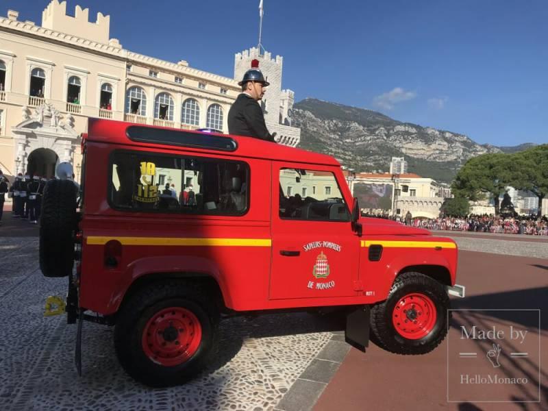 День князя, Национальный день Монако: несколько названий, одно великое празднование