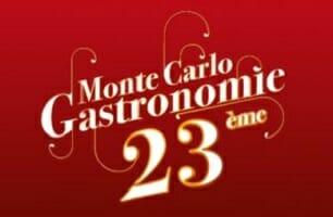23rd Monte-Carlo Gastronomy Fair