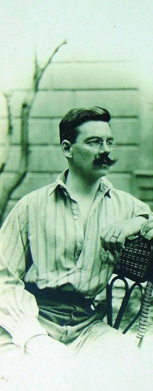 Louis Notari