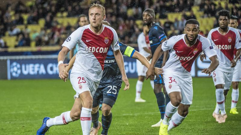 Photo of AS Monaco Await a Turnaround – Dreams of 2018 Champion's League Success Dashed