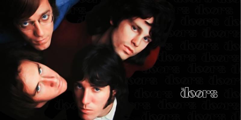 Picnic Music: концерт The Doors