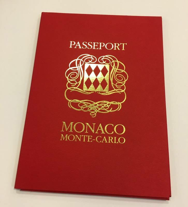 Monaco Passports: Who Receives This Rare Privilege and How