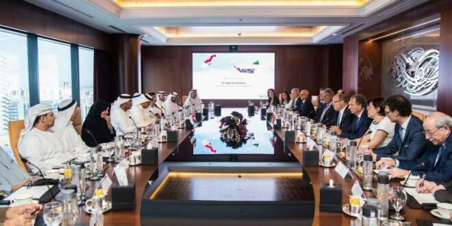 Expo 2020: Prince Albert unveils plans for Monaco Pavilion in Dubai