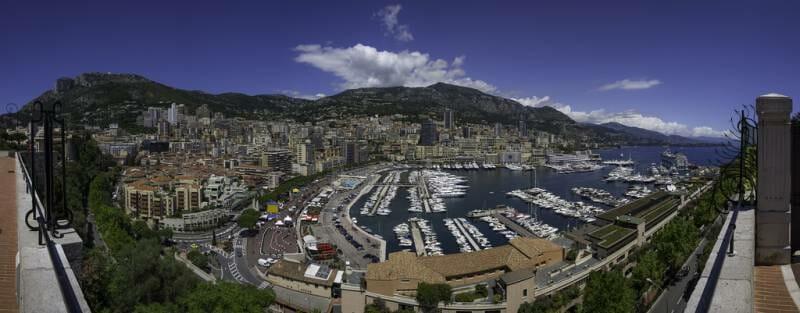 Monte-Carlo Bay Casino
