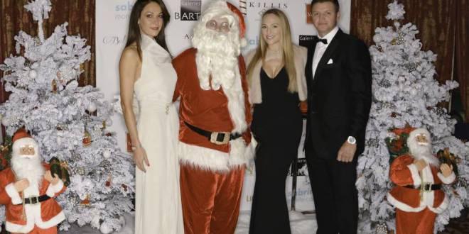 Christmas Ball in Monaco
