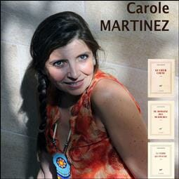 Meeting with Carole Martinez