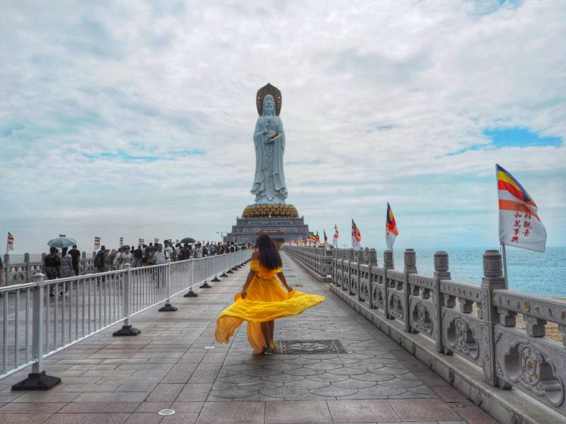 The Island of Hainan