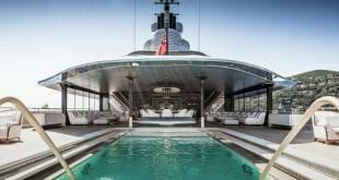 Jubilee: 110m Oceanco sold as largest brokerage deal of 2018