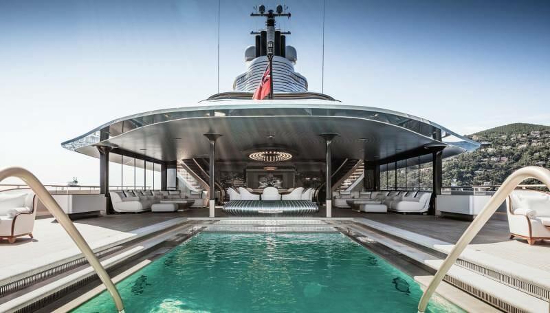 Photo of Jubilee: 110m Oceanco sold as largest brokerage deal of 2018