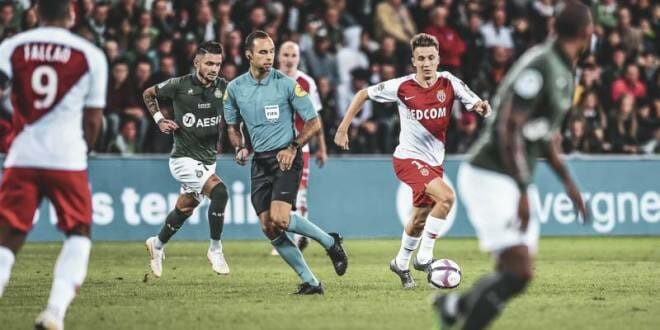 AS Monaco, Out of European Competition, Must Focus on the League