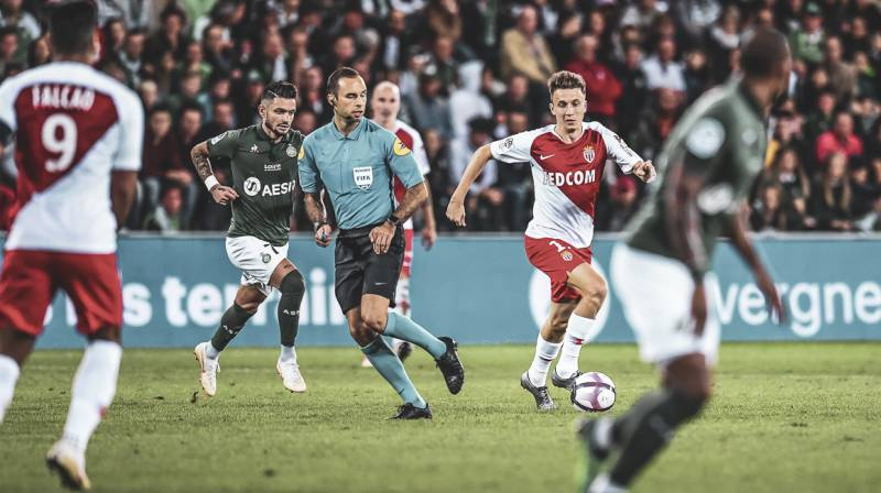 Photo of AS Monaco, Out of European Competition, Must Focus on the League