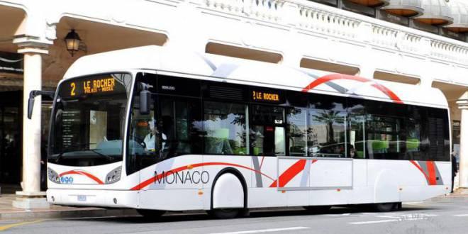 Bus CAM