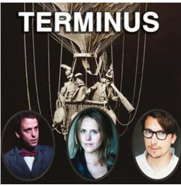 """""""Terminus"""" by Antoine Rault"""