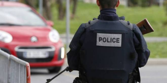 The French border close to Monaco: Change at the Helm
