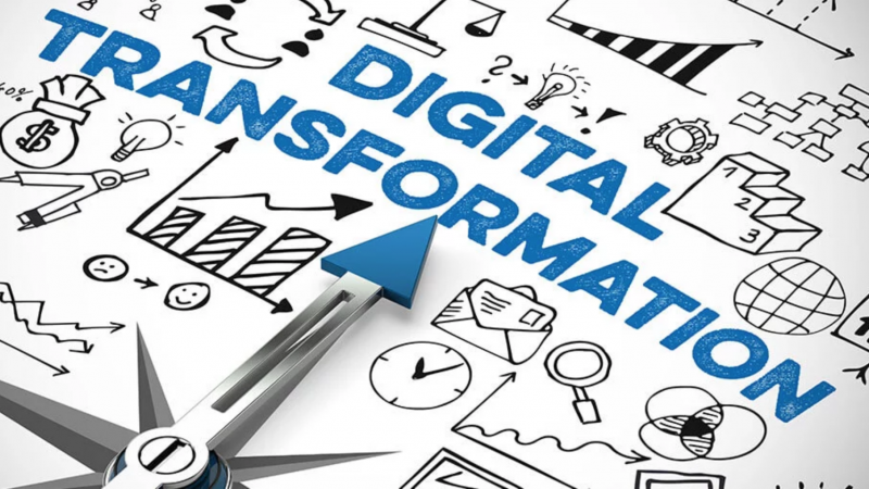 Digital Transition: More Governmental Services offered Online