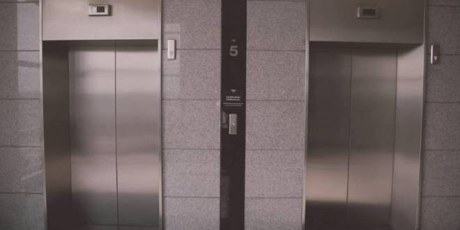 Photo of A Rare Injury at Sainte Devote as an Elevator Loses Control