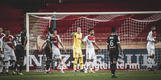 AS Monaco vs EA Guingamp