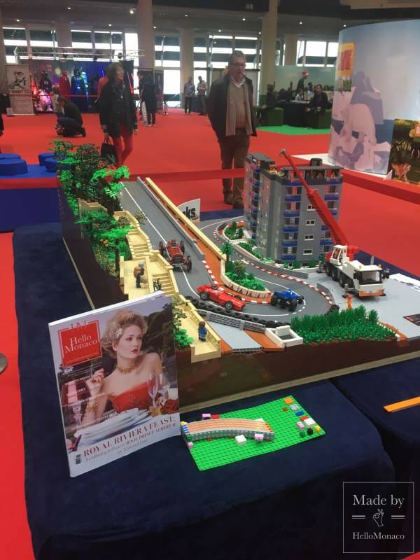 Photo of Bricklive Christmas: Play-Heaven Comes to Monte Carlo