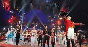 43rd Monte-Carlo International Circus Festival Program Announced