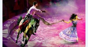 Скоро! 43-й Международный Цирковой Фестиваль Монте-Карло