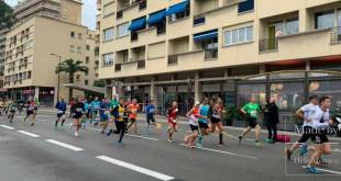 2000 participants of U Giru de Natale supported the sports and Christmas spirit
