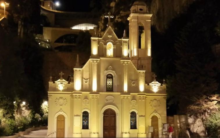 церковь девоты