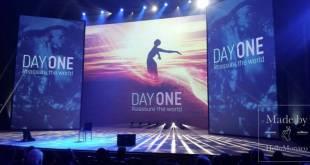DayOne: цифровая революция начинается в Монако