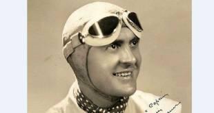Луи Широн: самый титулованный гонщик из Монако