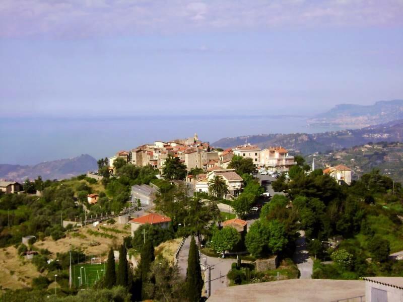 Княжество Себорга: там, где царит итальянское средневековое очарование