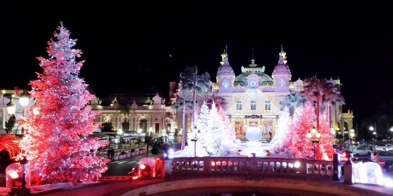Photo of Christmas and New Year's with Children and other Monaco news