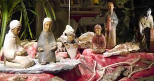 Monaco's Nativity Trail