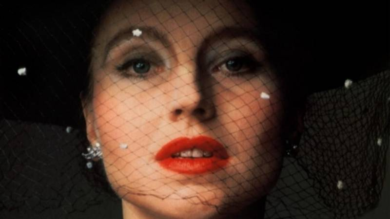 "film ""The Marriage of Maria Braun"""