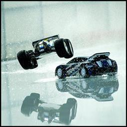 Radio-controlled cars