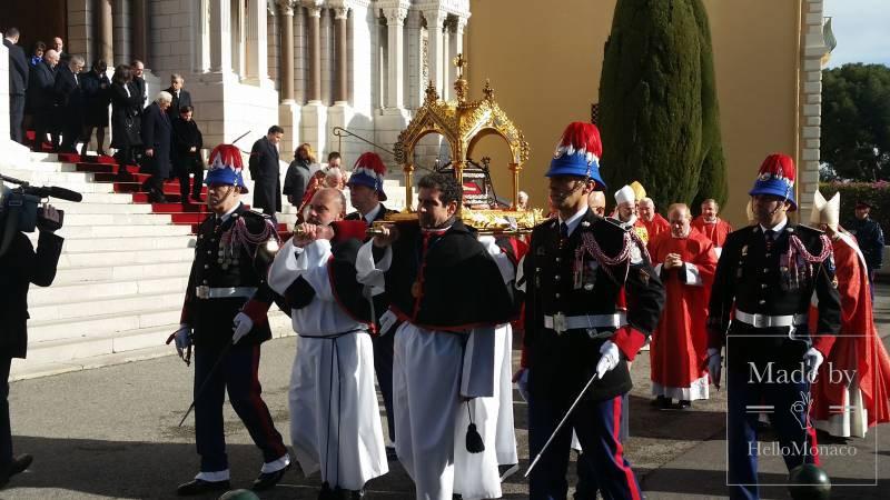 Santa Devota Festival