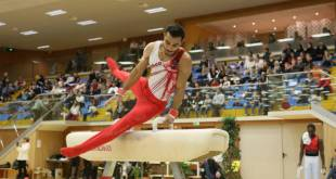 "TOP12: ""Étoile de Monaco"" impressive gymnastics outcome to jump ahead to Semi-finals"