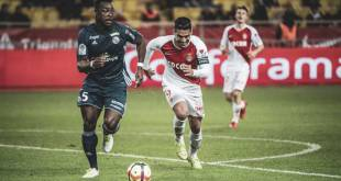 J21: AS Monaco lost 1-5 to Strasbourg at home