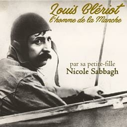 """Lecture on the topic """"Louis Blériot, Man of the Channel"""","""