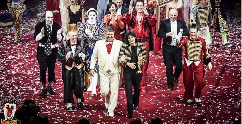 43-й Международный цирковой фестиваль: шоу победителей