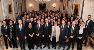 Helping Monegasque Graduates obtain Employment