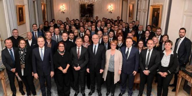 Helping Monegasque Graduates obtain Employment